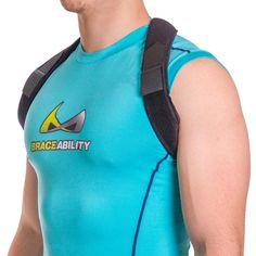 Plus Size Posture Corrector Adjustable Support Posture Fix, Bad Posture, Back Corrector, Posture Corrector, Shoulder Posture, Back Surgery, Feeling Fatigued, Chronic Migraines
