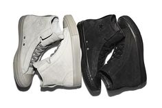 Converse Puts a Fashionable Spin on a Classic With the Chuck Taylor All  Star Alpha 8ff10ad9b