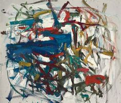 View Artworks For Sale By Mitchell Joan Joan Mitchell American Filter By Auction House Media And More