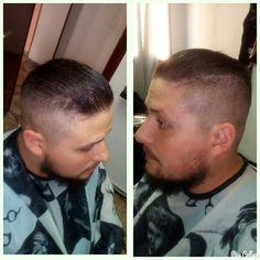 #barber #Tenerife #work