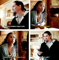 I always laugh at this part! #shameless