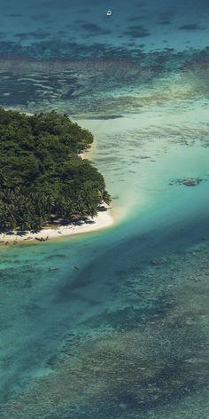Ile Saint Marie, Madagascar.