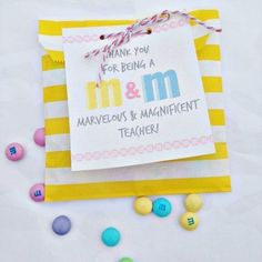 20 Super Pun-tastic Teacher Appreciation Gift Ideas| Spoonful