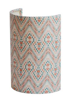 Ellipse Lampshades from the A Rum Fellow Lampshade Collection, exclusive to Copper & Silk. Handmade Lampshades, Light Decorations, Rum, Collaboration, Copper, Silk, Lighting, Fabric, Collection