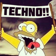 TECHNO +39 3203344093