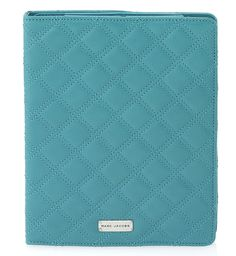 Marc Jacobs iPad Notebook