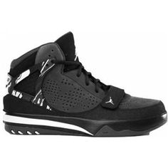 http://www.asneakers4u.com/ 440897 001 Air Jordan Phase 23 Hoops Black White Dark Charcoal A18010