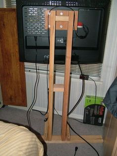 $10 Lcd Tv Floor Stand