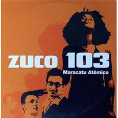 Zuco 103 | Maracatu Atomico - Fome Total - Zuco 103: CD Single - PriceMinister