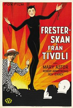 The Woman from Hell (1929)