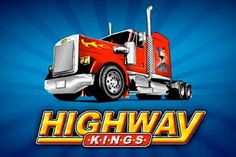SCR888 Highway Kings