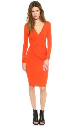 Cute work dress from Bailey44 for $180