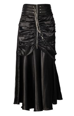 Steampunk Skirt | Gothic and Cyberpunk Fashion - To match our awesome corsets.