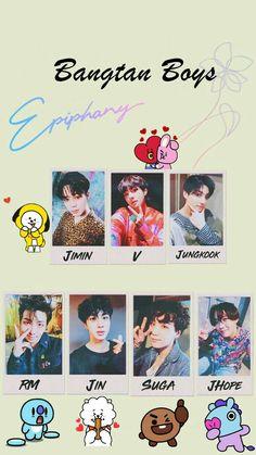 Foto Bts, Bts Photo, Bts Taehyung, Bts Bangtan Boy, Bts Jimin, K Pop, Bts Polaroid, Bts Group Photos, Bts Backgrounds