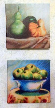 8x8 canvas prints