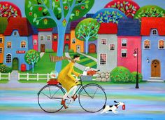 ♥♥♥Iwona Lifsches Artwork♥♥♥