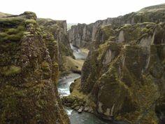 Reykjadalur - smoke valley