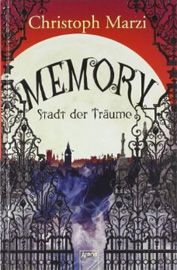"""""""Memory"""" ist ein sehr ansprechendes und spannendes Jugendbuch. Das erste Drittel ist etwas schwächer und bindet den Leser nur langsam an die Geschichte, aber das macht Christoph Marzi in den folgenden Kapiteln mehr als wett."""