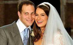 Mariage de Frederick et Sophie