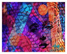 Image result for stencils for gelli printing