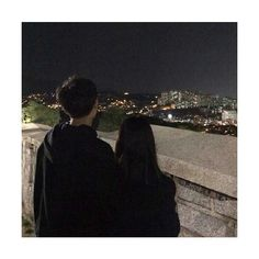 ulzzang couple on Tumblr ❤ liked on Polyvore featuring couples, people and pics