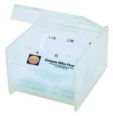 11 best business card file box images on pinterest business cards compass acrylic ice colourmoves