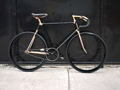 Complete Bikes | Detroit Bicycle Company
