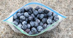 Another Reason To Add Blueberries To Your Diet #holisticliving   #blueberries  NutreaLife - Google+