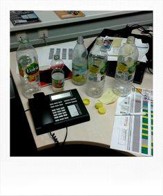 Ordnung muss sein... Digital Photography, Water Bottle, Drinks, Pictures, Drinking, Beverages, Water Bottles, Drink, Beverage