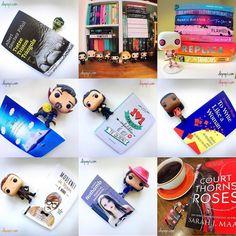 The best pics of June are here  Yay!! Thank you for all the  #booksandpops #bookstagrammer #bookaddict #geeklife #funkofunatic #funko #booklover #bookblog #bookstagramcommunity #funkopopuk #funkopops #bookworms #geek #bookstagram #bookworm #bookblogger #booklove #popculture #booklovers #bookphotography #bookish #libri #libridaleggere #bestofthemonth #funkopop #bookclub #bookworld #booknerdigans #yalit #booknerd