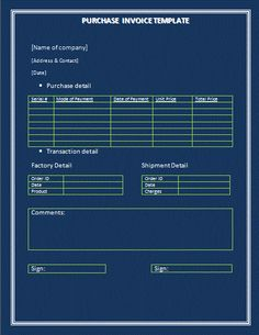 invoice payment terms and conditions invoice template free