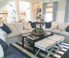 Winnipesaukee | Brooke Wagner Design
