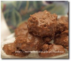 Kulinarnie » Dukanowskie trufle