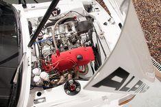 https://flic.kr/p/q2PBxi | BMW 2002 tii Racecar | Shot for BMW Car
