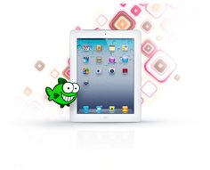 Let's win iPads !!! If you win, then I win one too! yay! http://www.playfishpond.com/referral.php?ref_id=5765
