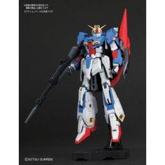 Bandai RG 1/144 MSZ-006 Zeta Gundam Bandai RG 1/144 MSZ-006 Zeta Gundam...