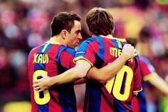 Xavi & Leo