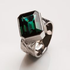 tourmaline dress rings - Google Search