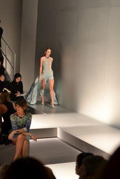 #fashion-ivabellini My Fantabulous World - Fashion Blog: MILAN FASHION WEEK day 2