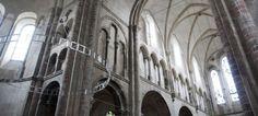 Groß St. Martin Cologne Germany    via Kirchengucker