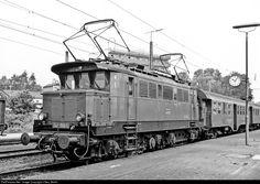RailPictures.Net Photo: 144 159 Deutsche Bundesbahn E 44 at Roth, Germany by J Neu, Berlin