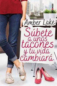 Buy Súbete a unos tacones y tu vida cambiará by Amber Lake and Read this Book on Kobo's Free Apps. Discover Kobo's Vast Collection of Ebooks and Audiobooks Today - Over 4 Million Titles! Book Club Books, Good Books, Demon Book, Ebooks Pdf, I Love Reading, Audiobooks, Oxford Shoes, Sneakers, Kiwi