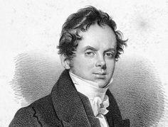 Georg Hellmesberger, Sr. (24/04/1800 - 16/08/1873)