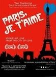 Paris, Je T'aime (2006) Paris comes to life in this whimsical patchwork of 18 five-minute shorts united by a common theme -- love in the City of Lights -- and helmed by an international cast of filmmakers, including Gus Van Sant, Olivier Assayas and Alexander Payne. Natalie Portman plays an American actress who captures the heart of a blind student; Juliette Binoche is visited by a ghostly Willem Dafoe; Bob Hoskins solicits a prostitute's advice on pleasing his wife.