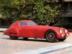 Alfa Romeo 8C 2900B Speciale LeMans (1938)