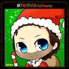 #twdchristmas