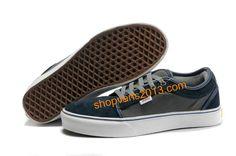 Great site for inexpensive shoes. Vans Skate, Cheap Shoes, New Shoes, Blue Grey, Vans Classics, Sneakers, Men, Fashion, Cheap Dress Shoes