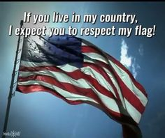 DEBRA GIFFORD (@lovemyyorkie14) | Twitter  I challenge every person that stomps, burns and that has desecrated our flag to do that in a different country!
