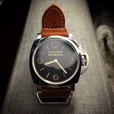 Panerai Luminor model 372