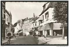 Grotestraat 1968 Ede